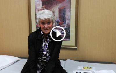 Stem Cell Testimonial – Bone on Bone Arthritis